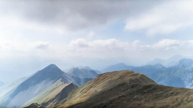 Περί ονομασίας βουνού Ντεληδήμου
