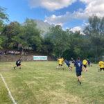 2ο Αγραφιώτικο τουρνουά ποδοσφαίρου